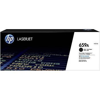 HP 659A Black Siyah 16.000 Sayfa Toner W2010A