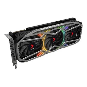 Pny GeForce RTX3090 24GB XLR8 Gaming REVEL EPIC-X RGB™ VCG309024TFXPPB Ekran Kartý