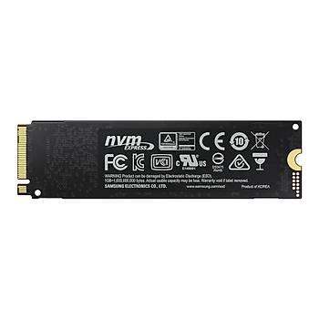 Samsung 1Tb 970 Evo Plus Nvme M.2 Ssd Mz-V7S1T0Bw 3500Mb-3300Mb Harddisk