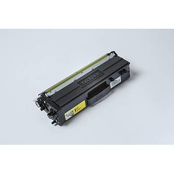 Brother TN-461Y 1.800 Sayfa Yellow Sarý Toner HL-8360 MFC-8690