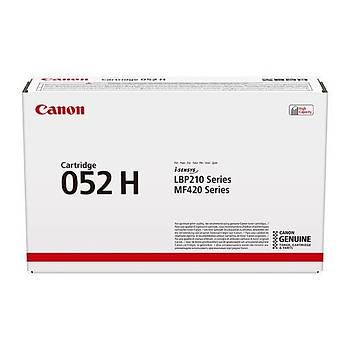 Canon CRG-052H Yüksek Kapasite Toner LBP212-214 MF421-426