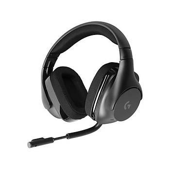 Logitech 981-000634 G533 7.1 Wireless Mikrofonlu Oyuncu Kulaklýðý