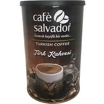 Cafe Salvador 250gr Türk Kahvesi