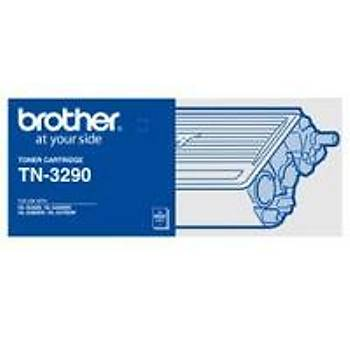 Brother TN-3290 8.000 Sayfa Black Siyah Toner HL-5340-5350-5370-5380 DCP-8085-8070 MFC-8370-8380-848