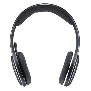 Logitech 981-000338 H800 Wireless Kablosuz Mikrofonlu Kulaklýk