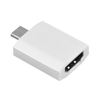 Hytech HY-USBC25 Type-C 3.1 TO HDMI 4k-2k Converto
