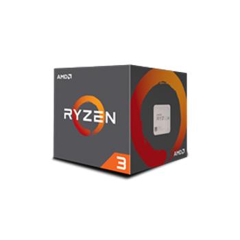 Amd Ryzen 3 1200 3.1Ghz 10Mb Am4 (65W) Kutulu Ýþlemci Box
