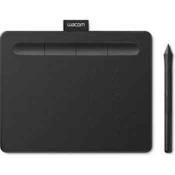 Wacom CTL-4100K-N Intuos Small Grafik Tablet