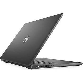 "Dell 3410 N008L341014EMEA_U Intel Core i5 10210U 8GB 256GB SSD Freedos 14"" FHD Notebook"