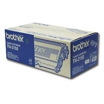 Brother TN-2150 2.600 Sayfa Black Siyah Toner HL-2140-2150-2170  DCP-7030-7040-7045 MFC-7320-7340-74