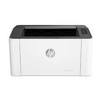 HP 4ZB78A 107W Mono Wifi Lazer Yazýcý