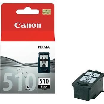 Canon PG-510 Black Siyah Mürekkep Kartuþ MX320-330-410 MP230-235-240-250