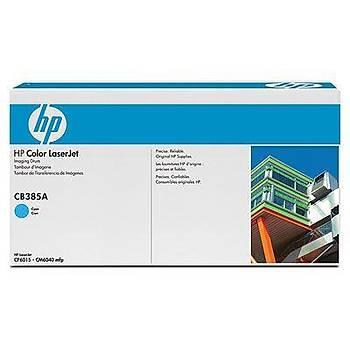 HP 824A Cyan Mavi 23.000 Sayfa Drum CB385A