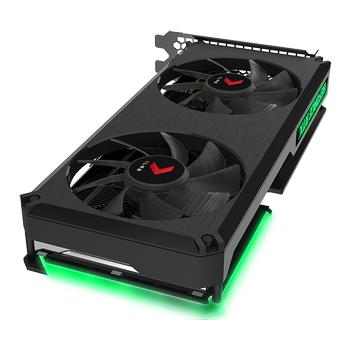 Pny Geforce Rtx3060 12Gb Xlr8 Gaming Revel Epýc-X Rgb Dual Fan Edition VCG306012DFXPPB Ekran Kartý