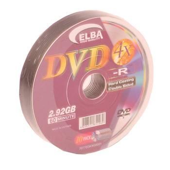 Elba 10LU 60DK 2.8GB Vcam (Double) Mini Dvd-R