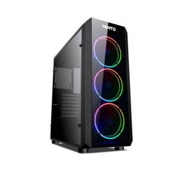 Vento VG04F Gaming Midi Tower Kasa 500W