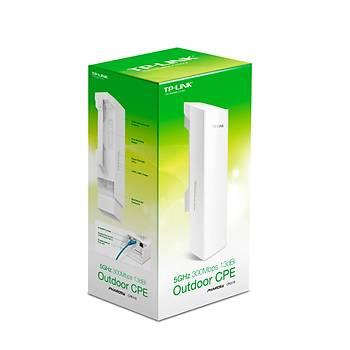 Tp-Link CPE510 Outdoor 300 Mbps 13dBi Dýþ Mekan Access Point