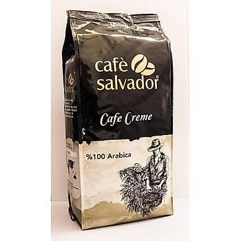 Cafe Salvador Çekirdek 1000 gr