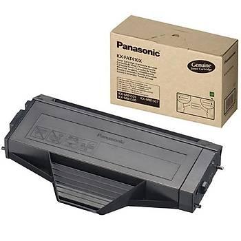 Panasonic KX-FAT410X Orjinal Fotokopi Toner Drum KX-MB1500-1520-1530-1536 2.500 Sayfa
