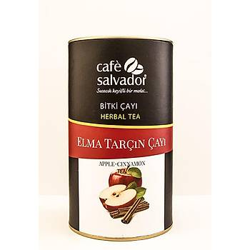Cafe Salvador Elma Tarçýn Çayý 250 gr