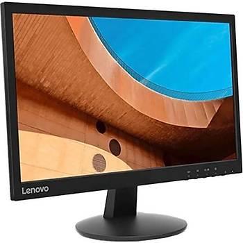 """Lenovo 21.5"""" 61FFKAT6TK D22-17 60Hz 5ms (HDMI+VGA+Display) Full HD LED Monitör"""