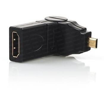 Dark DK-HD-AHDMIXM270 Micro Hdmý-Hdmý 270 Derece