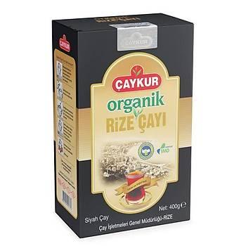 Çaykur Organik Rize Çay 400 gr