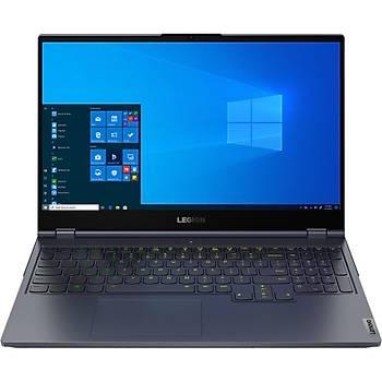 "Lenovo Legion 7 81YT006CTX i7 10750H 32GB 1TB SSD 6GB RTX2060 15.6"" Dos Notebook"
