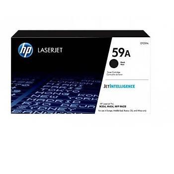 HP 59A Black Siyah 3.000 Sayfa Toner CF259A
