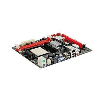 Biostar A780L3B DDR3 SATA3 PCIe 16X v2.0 AM3 mATX Anakart
