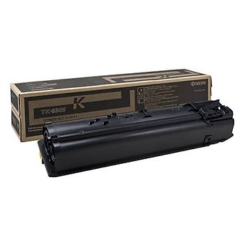 Kyocera TK-8305K Black Siyah Orjinal Fotokopi Toneri Taskalfa 3050ci-3051ci-3550ci-3551ci 25.000 Say