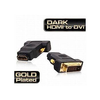DK-HD-AFHDMIXMDVI125 HDMI Diþi - DVI Erkek Dönüþtü