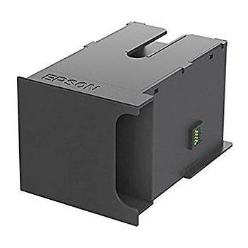 Epson WF6590-8010-8090-8510 Atýk Mürekkep Kutusu T671200