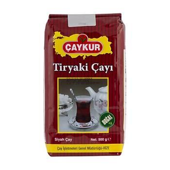 Çaykur Tiryaki Çay 500 gr