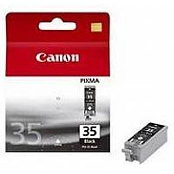 Canon PGI-35BK Black Siyah Mürekkep Kartuþ IP100-110