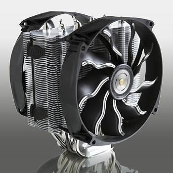 Xýgmatek SD1484 Intel + Amd Cpu Lga 775 - 1156 - 1366