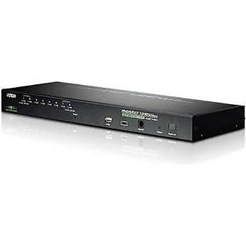 Aten CS1708I-AT-G 8 Port PS-2-Usb Kvm Ip Switch