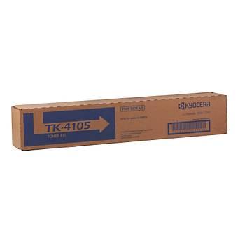 Kyocera TK-4105 Orjinal Fotokopi Toneri Taskalfa 1800-1801-2200-2201 15.000 Sayfa