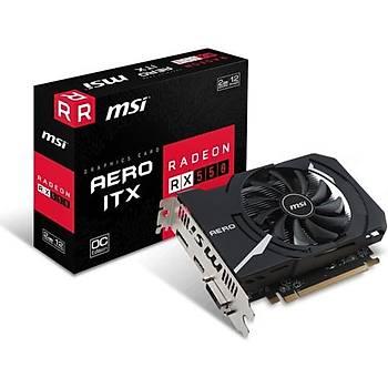 Msi 2Gb Ga Radeon 550 2Gt Lp Oc 2Gb Gddr5 64B Dx12 Pcýe 3.0 X16 (1Xdvý 1Xhdmý) Ekran Kartý