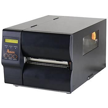 Argox IX6-250 Endüstriyel Barkod Yazýcý