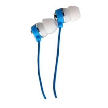 Vcom M231-L Kulak Ýçi Kulaklýk Mavi