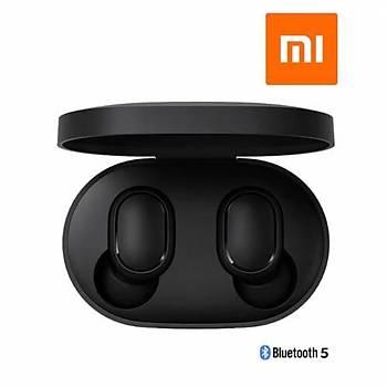 Xiaomi Mi True Kablosuz Wireless Earbuds AirDots 5.0 Siyah Kulaklýk