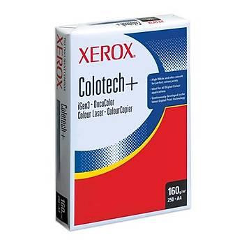 Xerox 3R94656 - 3R98852 A4 Colotech Fotokopi Kaðýdý 160gr-250 lü 1 koli = 5 paket