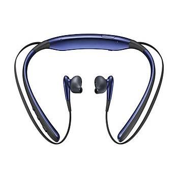 Samsung Mavi-Siyah Level U (Bluetooth Kulaklýk)
