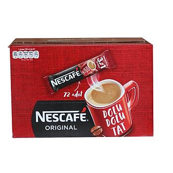 Nestle Nescafe 3ü1 Arada Phnx 72 Adet 17,5gr 12360821