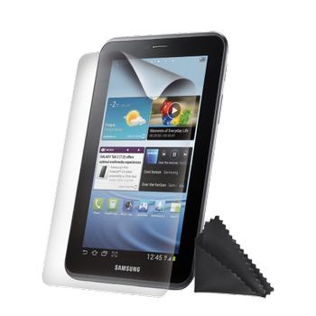Trust Galaxy Tab 2 Ekran Koruyucu Film 7.0 (2LÝ)