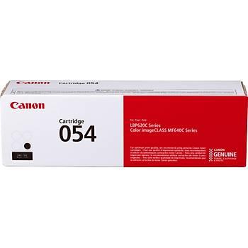 Canon CRG-054BK Black Siyah Toner MF645