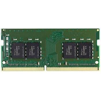 Kingston 16Gb 3200Mhz Ddr4 KVR32S22S8-16 CL22 Sodimm Notebook Ram