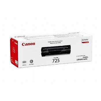 Canon CRG-725 1.600 Sayfa Toner LBP6030 MF3010