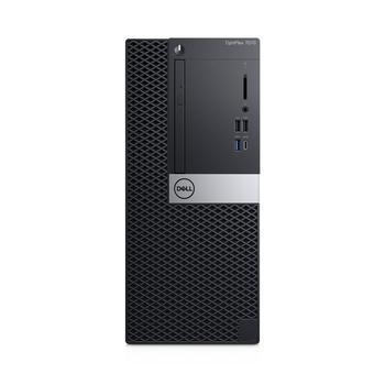 Dell Vostro NN607VD3888EMEA01_U 3888MT i7-10700F 8GB 512GB SSD GT730 Ubuntu Masaüstü Bilgisayar